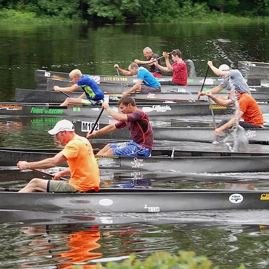 St Lawrence Valley Paddlers
