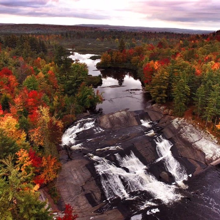 lampson-falls-st-lawrence-county-aerial-image
